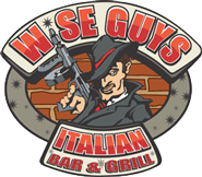 Wise Guys Italian Bar and Grill